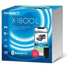 Pandect X-1800 L  (Две метки)