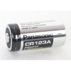 Батарейка для GPS маяка Panasonic CR123A