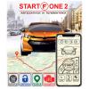 Охранно-телематический модуль StartFone 2 уже в продаже!
