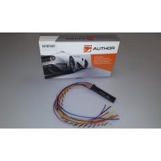 Модуль автозапуска двигателя Author AUTOSTART