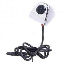 Камера заднего вида Е366 (Хром)