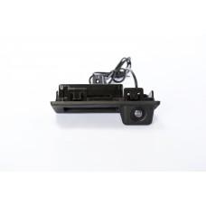 Камера заднего вида Far-Car в ручку №812 для Audi, Porsche,VW