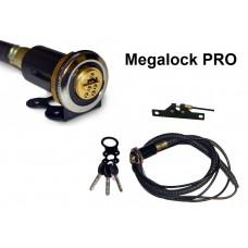 Противоугонный замок Megalock Pro
