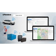 GPS-маяк Pandora NAV-09 BT с Bluetooth