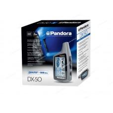 Pandora DX 50 B