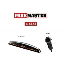 Парктроник ParkMaster 4-XJ-51
