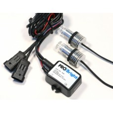 PROBright TDRL 4 BASE (тип цоколя ламп W21W )