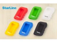 Силиконовые чехлы для StarLine A63/A93