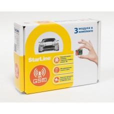 Модуль StarLine GSM мастер