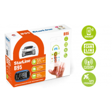StarLine B95 BT CAN+LIN GSM-GPS