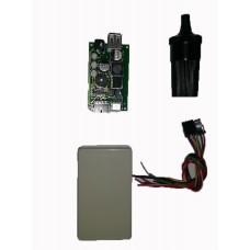 DVR intelligent controller (Интеллектуальный модуль управления работой видеорегистратора)