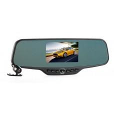 Blackview MD X3 DUAL зеркало-видеорегистратор